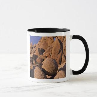 USA, California, Joshua Tree National Park. Mug