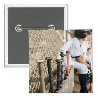 USA, California, Ladera Ranch, Boys (10-11) from 15 Cm Square Badge