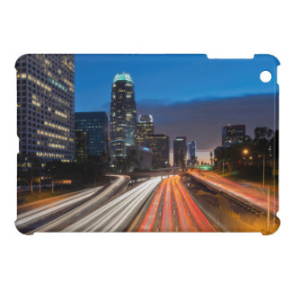 USA, California, Los Angeles, 110 Freeway 2 iPad Mini Case