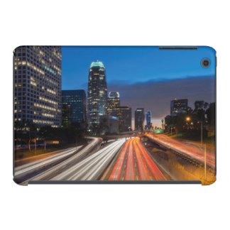 USA, California, Los Angeles, 110 Freeway 2 iPad Mini Retina Case