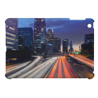USA, California, Los Angeles, 110 Freeway iPad Mini Cases
