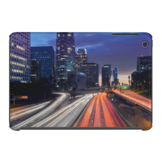 USA, California, Los Angeles, 110 Freeway iPad Mini Retina Case
