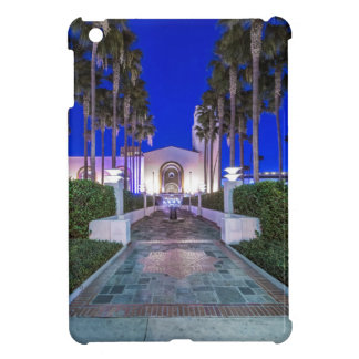USA, California, Los Angeles, Union Station Case For The iPad Mini