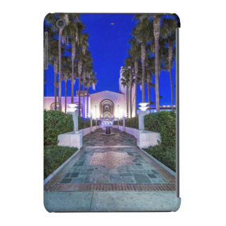 USA, California, Los Angeles, Union Station iPad Mini Retina Case