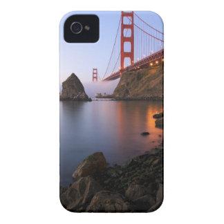 USA, California, San Francisco. Golden Gate Case-Mate iPhone 4 Case