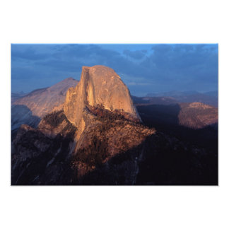 USA, California, Yosemite National Park, 3 Photo Print