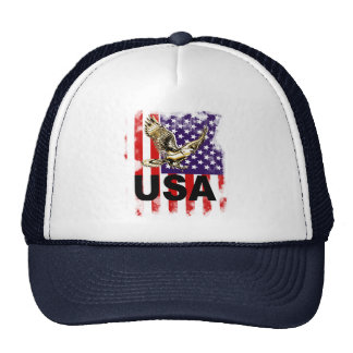 USA HATS