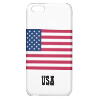 USA CASE FOR iPhone 5C