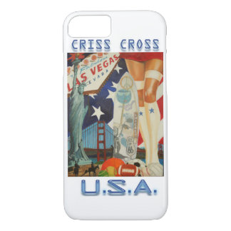 USA Cell Phone Cover