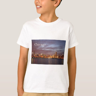 USA Chicago St.K) T-Shirt