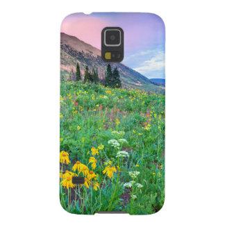 USA, Colorado, Crested Butte. Landscape 2 Galaxy S5 Cover