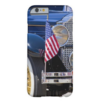 USA, Colorado, Frisco. Vintage Packard auto Barely There iPhone 6 Case
