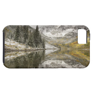 USA, Colorado, White River National Forest, iPhone 5 Cases