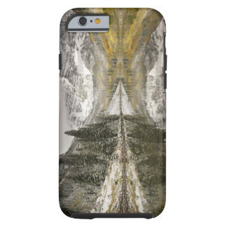 USA, Colorado, White River National Forest, iPhone 6 Case