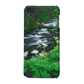 USA, Colorado, White River National Forest iPod Touch 5G Case