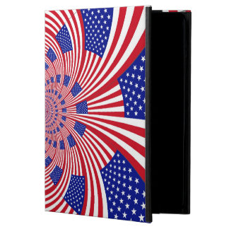 USA Colors iPad Air Case