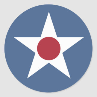 USA Country Marker Sticker
