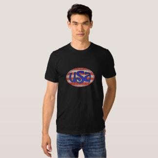 USA Custom Design T-shirt