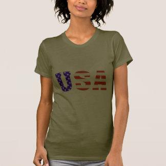 USA Customize me! Shirt