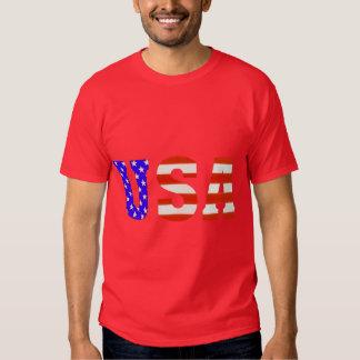 USA Customize me! Shirts