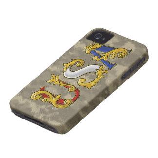 USA design iPhone 4 Cover