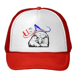 USA: Eagle Cap