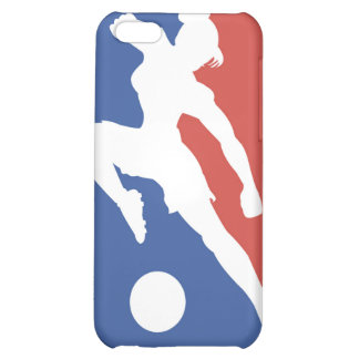 USA Female Soccer and Gifts Case For iPhone 5C