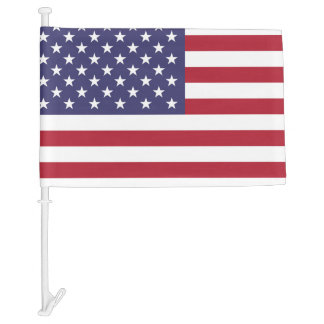 USA flag - Authentic version