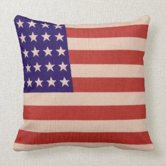 USA flag Cushions