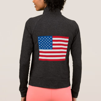 USA Flag Jacket