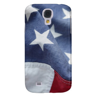 USA flag  Samsung Galaxy S4 Cases