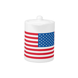 USA Flag stars and stripes