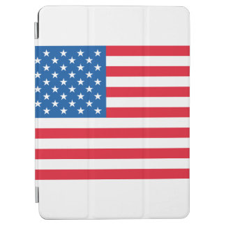 USA Flag stars and stripes iPad Air Cover