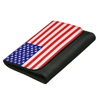 USA Flag Wallet