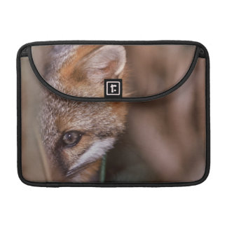 USA, Florida, Swamp Fox Sleeve For MacBook Pro