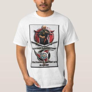 USA Freestyle Martial Arts Academy T-Shirt