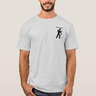 USA Geocacher T-Shirt