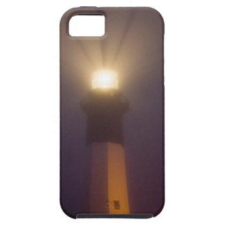 USA; Georgia; Savannah.  Tybee Island Lighthouse Tough iPhone 5 Case