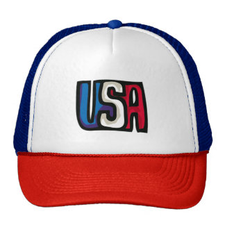 USA Graphic Hat