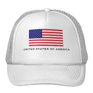 USA_Hat Trucker Hat