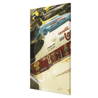 USA, Indiana, Indianapolis: Indianapolis Motor 2 Gallery Wrap Canvas