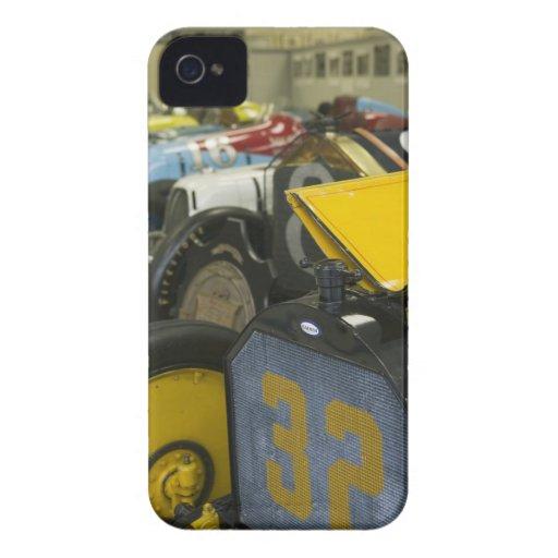 USA, Indiana, Indianapolis: Indianapolis Motor 5 Blackberry Bold Covers