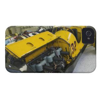 USA, Indiana, Indianapolis: Indianapolis Motor iPhone 4 Cover