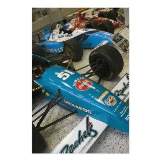 USA, Indiana, Indianapolis: Indianapolis Motor Photograph