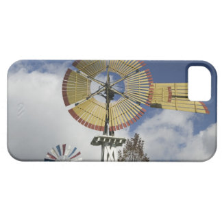 USA, Indiana, Kendallville: Mid, America iPhone 5 Cover