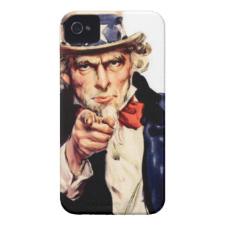 usa iPhone 4 cover