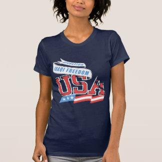 USA Iraqi Freedom Shirt