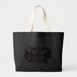 USA Iron Cross Bag