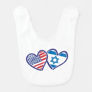 USA---Israel-Love-final Bib