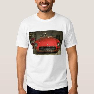 USA, Kentucky, Bowling Green: National Corvette 3 Shirt